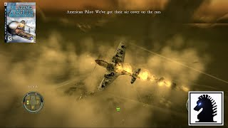 PS3 Blazing Angels - Mission 11: Holding Guadalcanal