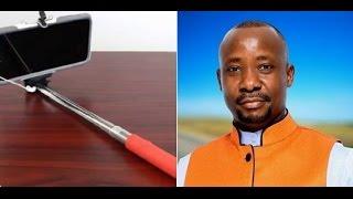 'Sitekwi ukija sikufahamu labda tupige selfie kwanza nipost' Gwajima