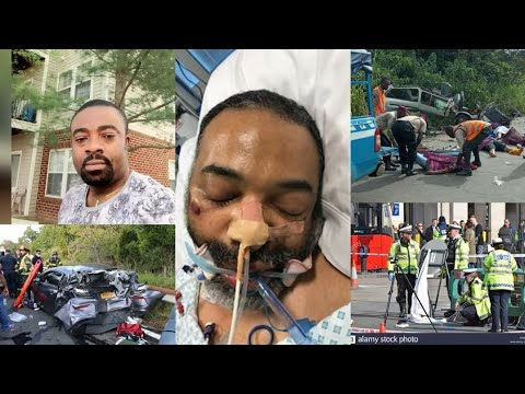 Ghanaian US Based Amankrado Allegedly Still in Coma, Needs Our Prayers