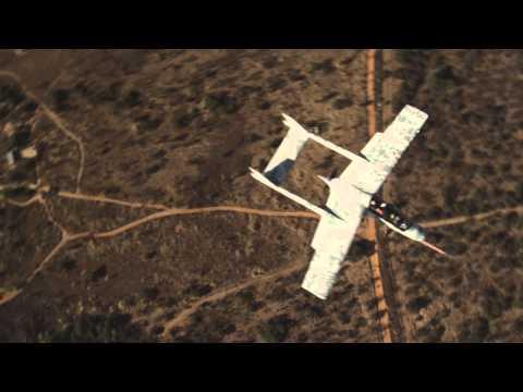 AHRLAC - Advanced High-Performance Reconnaissance Light Aircraft