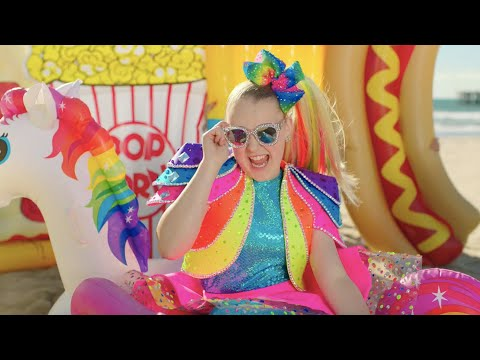 JoJo Siwa - It's Time To Celebrate (Official Video)