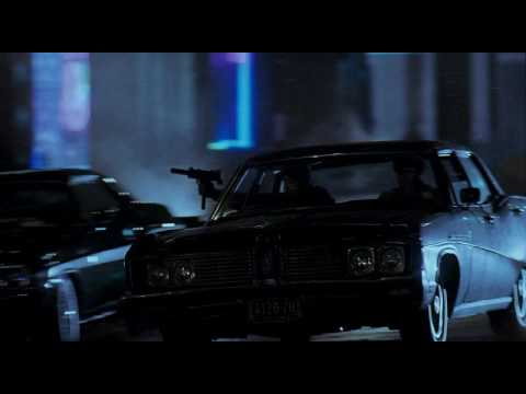 Clique Glac - Drive by (G.o.g. X Hatemost X AK47 )