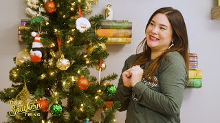 Things Southerners Say During Christmas
