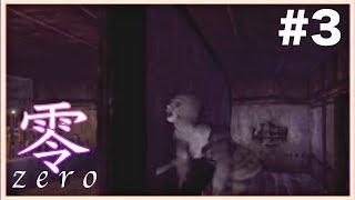 #3【零zero】お兄ちゃんを探そう! ホラーゲーム実況