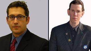 Full Libertarian Debate: Sam Seder & Former Libertarian Presidential Candidate