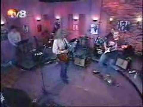 SEN BURADA LIVE TV8