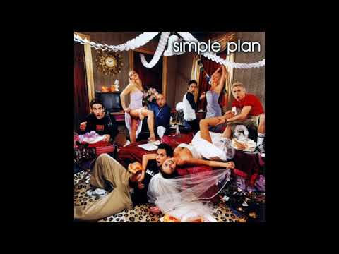 Simple Plan   No Pads, No Helmets...Just Balls Full Album