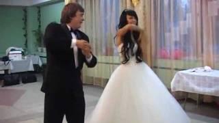 первый танец молодоженов свадебный танец молодых