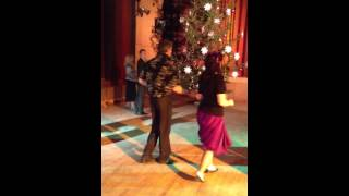 "Balles deju klubs Valmiera, karnevāls ""Le Bal"""