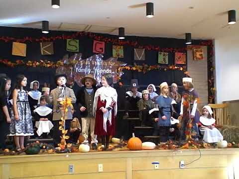 BMS Thanksgiving '10