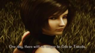 Red Ninja:End of Honor - Ending 4K60FPS
