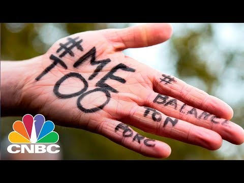 Download Youtube: Time Names 'The Silence Breakers' As 2017 Person Of The Year | CNBC