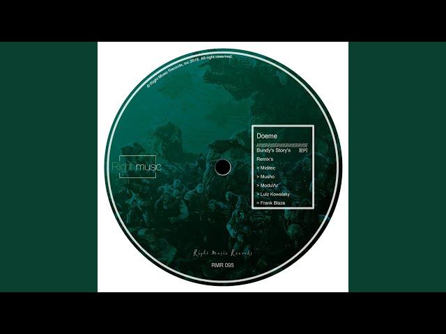 Bundy's Story's (Frank Blaze Remix)