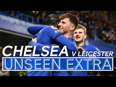 Fans Return To The Bridge To Help Team Edge Closer To Champions League Qualification | Unseen Extra