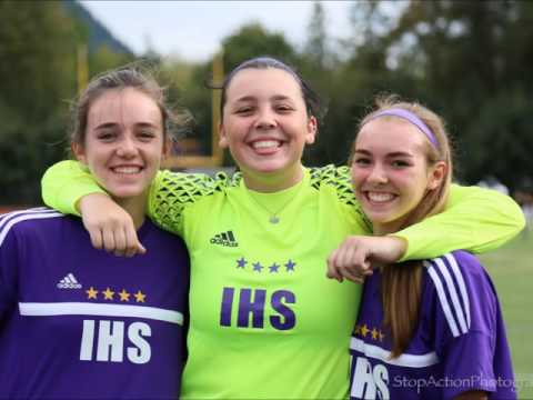 Issaquah High School Girls Soccer 2016