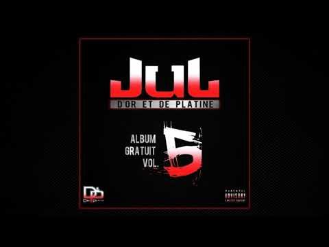JuL - Plus rien ne m'arrête // Album gratuit vol.5 [09] // 2019