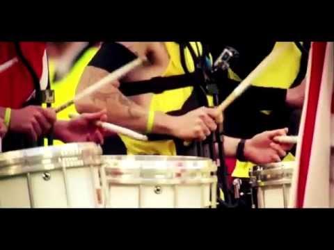 """ITZTRUE - """"WUNDER VON DORTMUND"""" (BVB Song zum Malaga Spiel 2013) [Beat by Yegeda Beats]"""