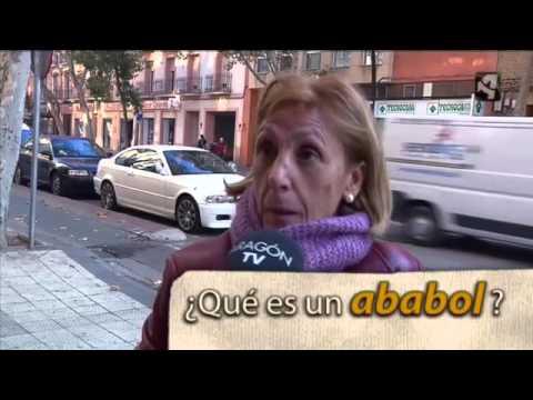 """María de Miguel """"charra"""" con Jorge Asín por las calles zaragozanas donde se rodó Bendita Calamidad"""