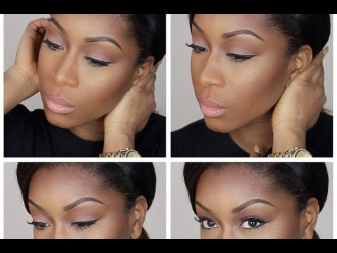 Neutral Glam| Make Up Tutorial
