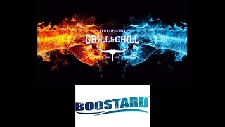 Vorstellung / Test  Boostard BBQ-Cleaning-Package