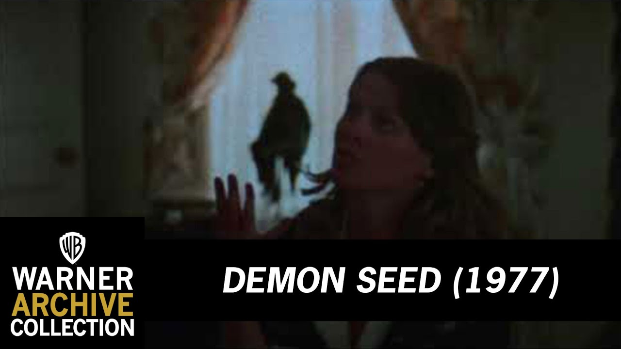Download Trailer HD | Demon Seed | Warner Archive
