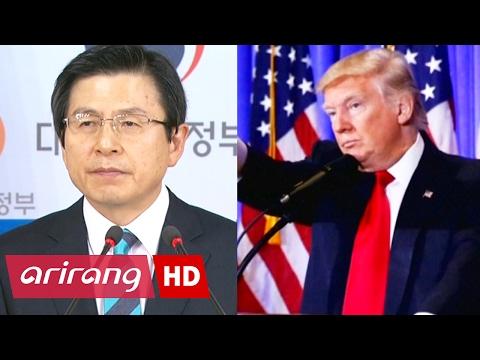 Peninsula 24(Ep.13) Impact of Trump Administration on Korean Peninsula _ Full Episode