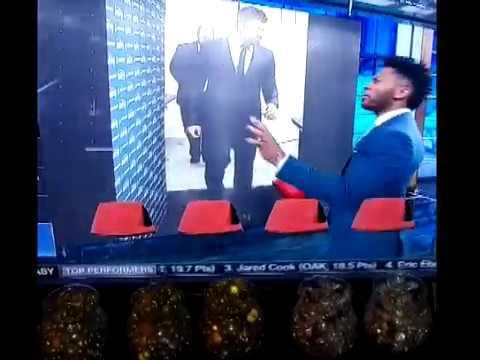 Canaanland Moors Soul Train and ESPN Wake up SLEEPY headed unconscious Moors!!