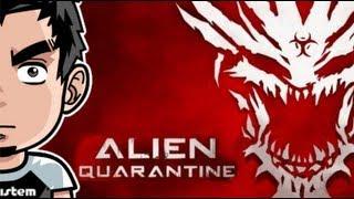 Alien Quarantine Review - Marxhog Dice Que Es Dead Space