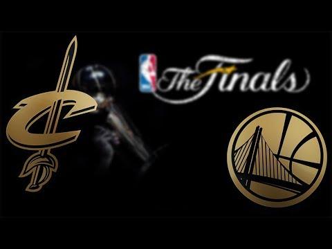Cleveland Cavaliers VS. Golden State Warriors | 4.6.2018 | NBA Finals