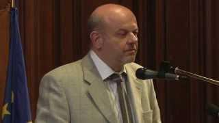 E. Caekelbergs - Grand Orient de Belgique et Anciens étudiants de l'ULB - 2013-04