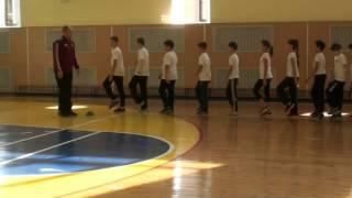 Урок физической культуры, Красилов_В.А., 2015