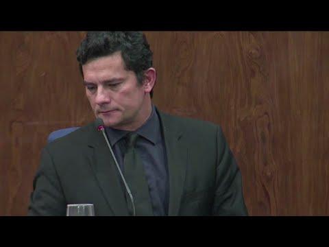 Anti-corruption judge Sergio Moro could be Brazil's next Justice Minister