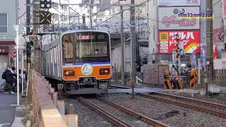 東武東上線ダイヤの乱れ事故の影響か20190118