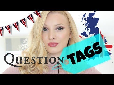 Question Tags | Easily Speak Like a Native!*