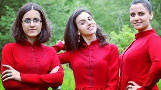 Sisters Nakeuri Askili Live