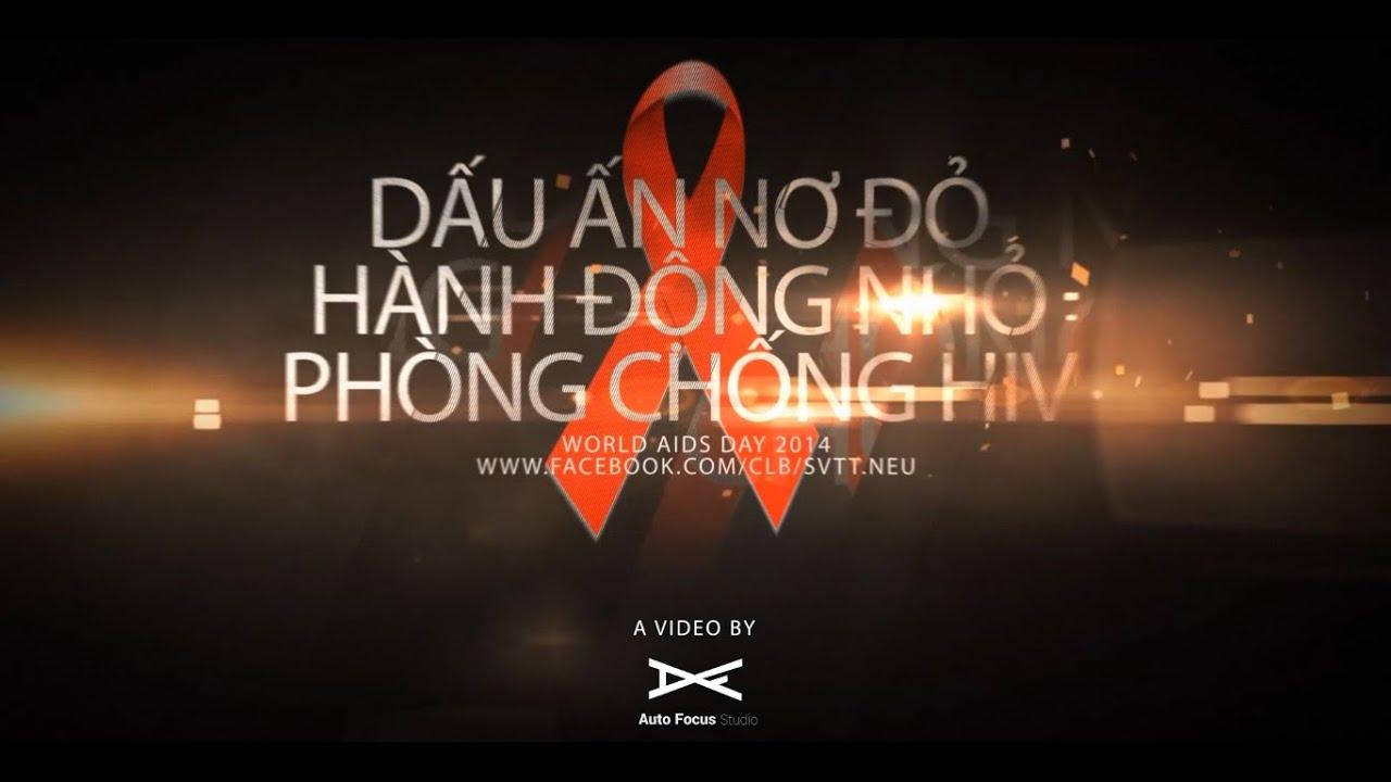 Ngày thế giới phòng chống AIDS