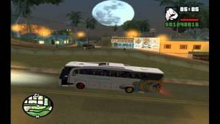 GTA San Andreas | Bus 99 Transjaya