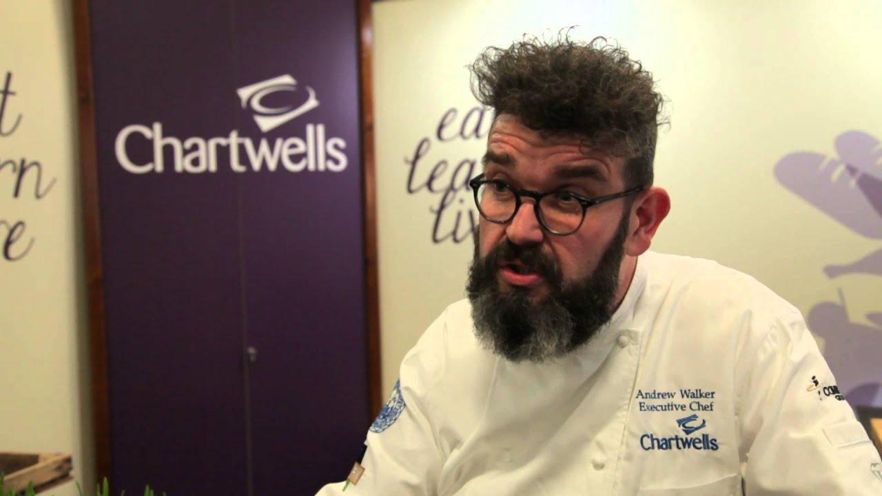 The Academies Show - Chartwells Testimonial - YouTube