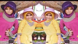 Baju Busana Muslim Anak Perempuan Terbaru