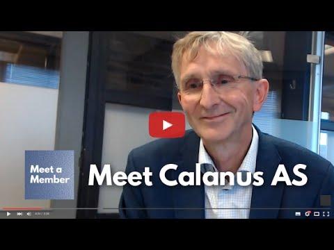Meet Calanus AS