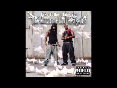 Birdman & Lil Wayne - Ain't Worried Bout Shit