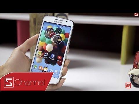 Schannel - Đánh giá Samsung Galaxy Grand 2: Phablet tầm trung đáng giá - CellphoneS