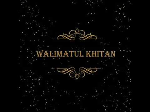 Video Khitan Invitation Gratis