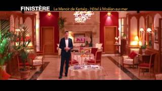 Manoir de Kertalg Hôtel **** à Moëlan-sur-Mer