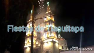Fiestas de Tlacuitapa , Jalisco  12/1/17