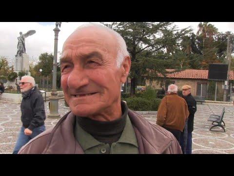 'A dark chapter is ending' as Sicilian Mafia boss dies