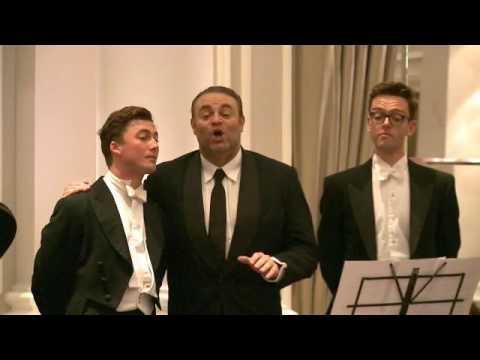 Neapolitan songs. Joseph Calleja and Drake Calleja Trust Scholars