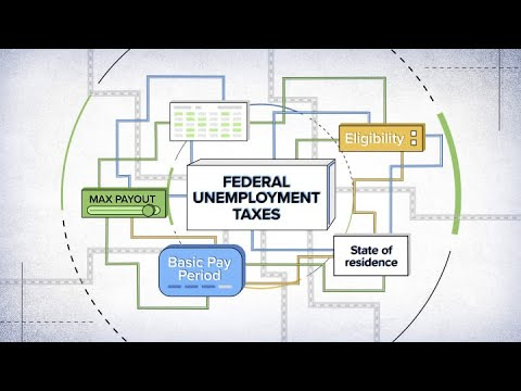 Download How unemployment benefits are taxed