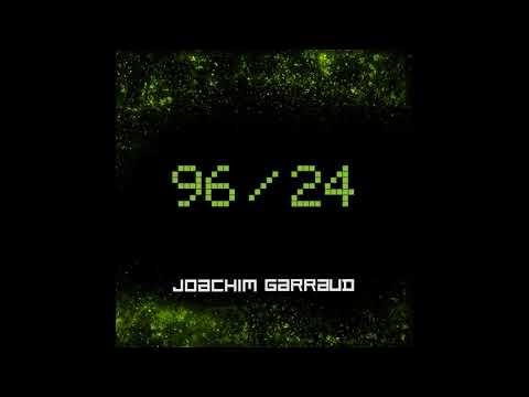 Joachim Garraud - Cut This S