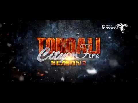 Trailer Toboali City on Fire Season 3 2018